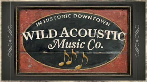 Wild Acoustic
