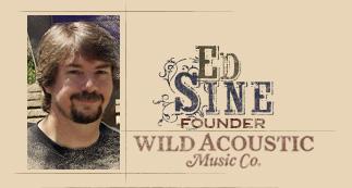 Ed Sine Founder