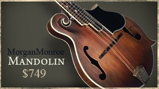 Tradition Mandolin