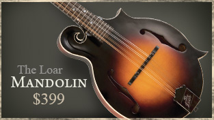 Washburn Mandolin